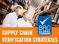 Eurofins - Supply Chain Verification Strategies