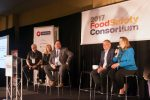 Food Safety: Past Present & Future panel