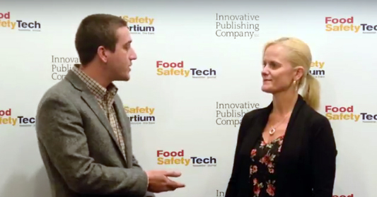 Aaron Biros, Melanie Neumann, Food Safety Consortium
