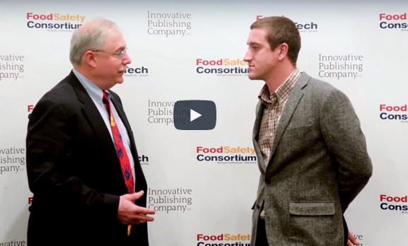 Steven Sklare, USP, Aaron Biros, Food Safety Tech