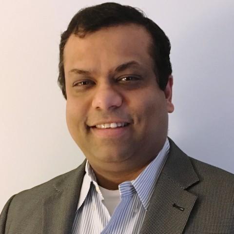Debadeep Bhattacharyya, Thermo Fisher Scientific