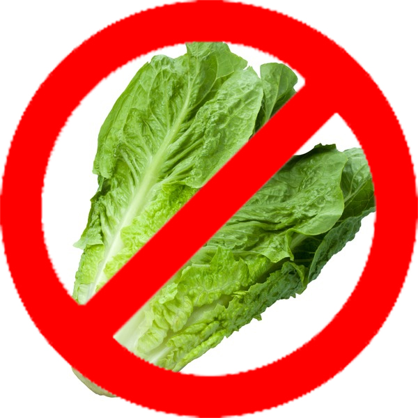 Romaine Lettuce Is Being Linked to E. Coli Outbreaks in 13 States