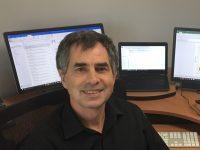 Omar A. Oyarzabal, Ph.D.