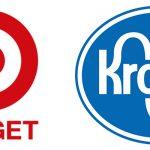 Target, Kroger