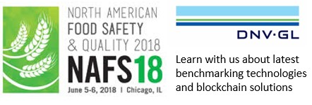 NAFS18 - June 5-6, 2018 - Chicago, IL