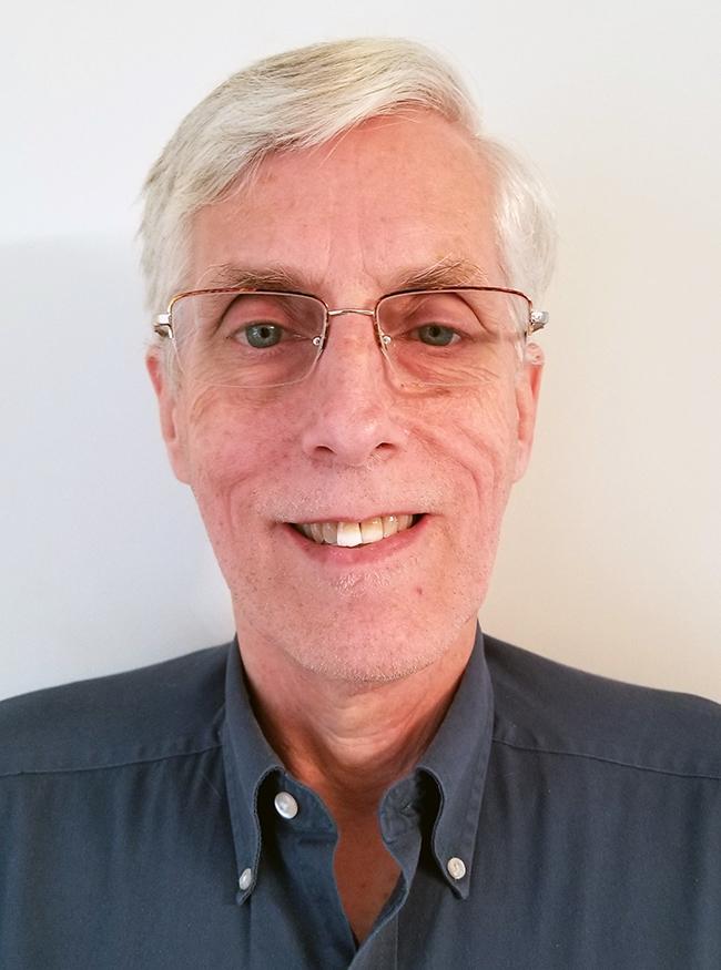Craig Reeds, DNV GL