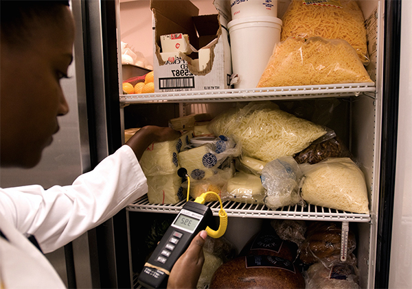 Important Restaurant Food Storage Safety Tips You Need to Know |  FoodSafetyTech