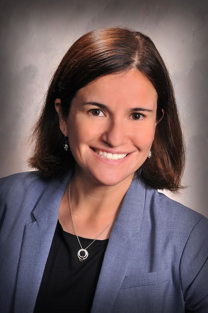Gabriela Lopez, 3M Food Safety