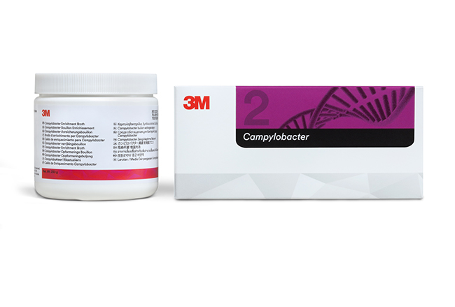 3M Campylobacter Assay Enrichment Broth