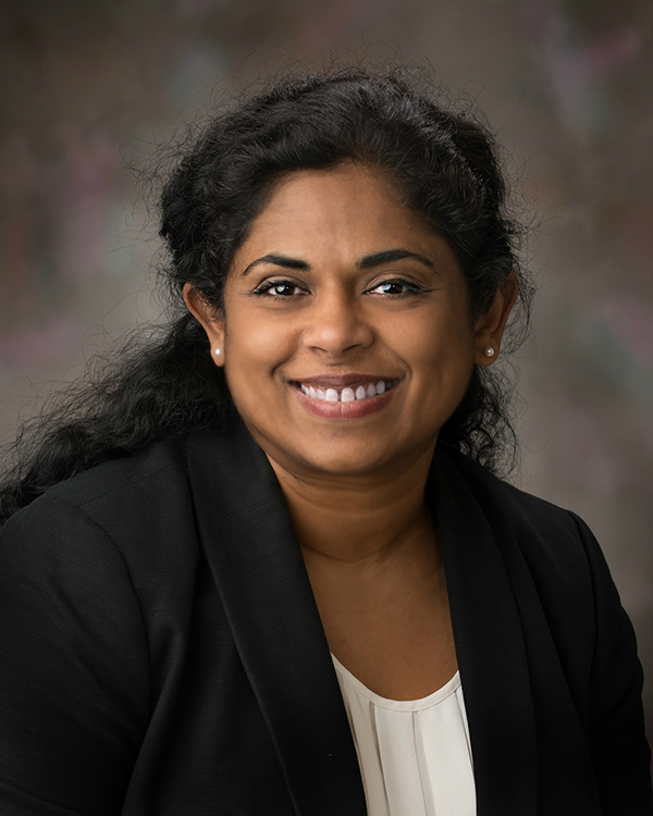 Angela Anandappa, Alliance for Advanced Sanitation