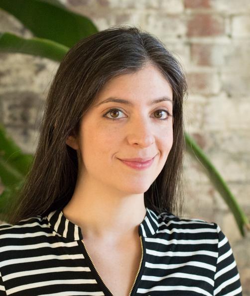 Emily Kaufman, Emport, Allergens