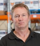 Steve Ardagh, Eagle Protect