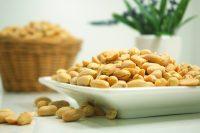 peanuts, allergens