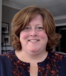 Julie McGill, FoodLogiQ