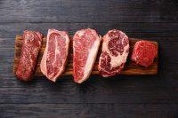 Beef, food fraud