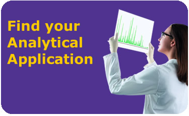 Find your Analytical Application