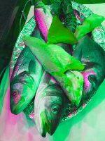 Food fraud, Fish