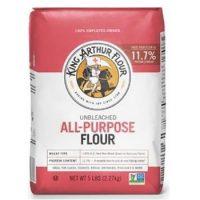 King Arthur Flour, E.coli, Recall
