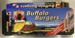 Northfork Buffalo Burgers, recall