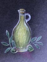 Olive oil and food fraud