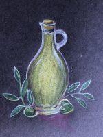 Olive oil and food fraud