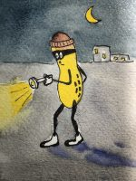 Food fraud, allergens, peanuts