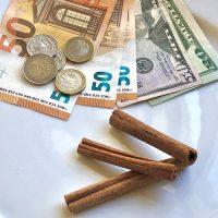 Food fraud, cinnamon