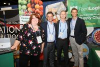 2019 Food Safety Consortium, FoodLogiQ