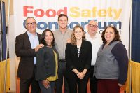2019 Food Safety Consortium, Innovative Publishing
