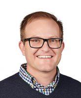 Jeremy Schneider, Controlant