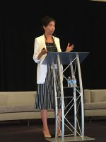 Melody Ge, Corvium, 2019 Food Safety Consortium