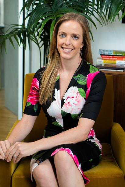 Allison Kopf, Artemis