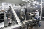 Production line, NiceLabel