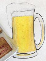 Beer, food fraud