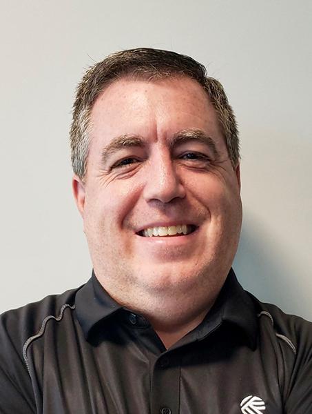 Ben Schreiber, ActiveSense