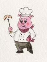Schweinerei, food fraud