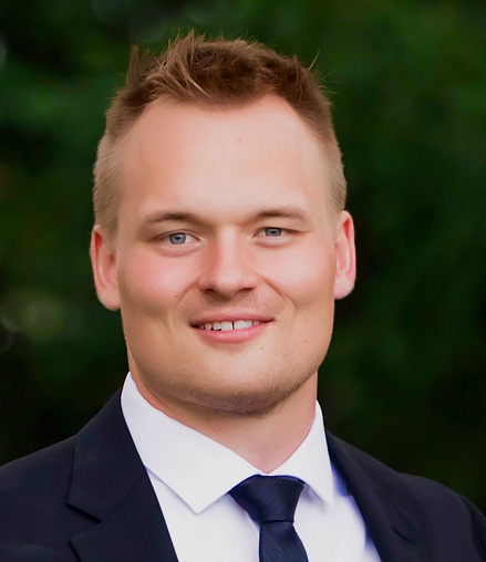 Shane Morris, RiskLimiter, Gleason Technology