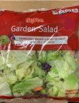 Hyvee Garden Salad