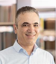 Salim Al Babili, Ph.D., KAUST