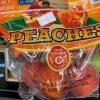 Wawona Bagged Peaches, ALDI