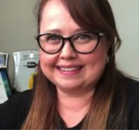 Veronica Ramos, DNV