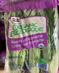 Dole Organic Lettuce