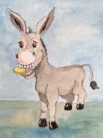 Donkey, Decernis
