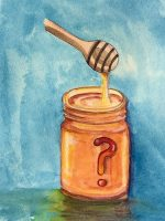 Honey fraud