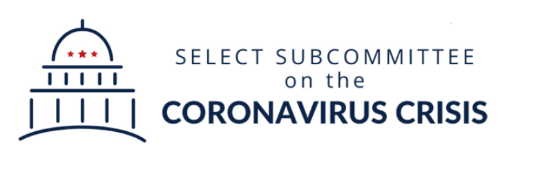 Select Subcommittee on the Coronavirus Crisis