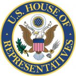 U.S. House of Representatives Seap