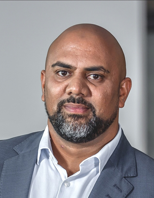 Hussain Suleman, Sigfox
