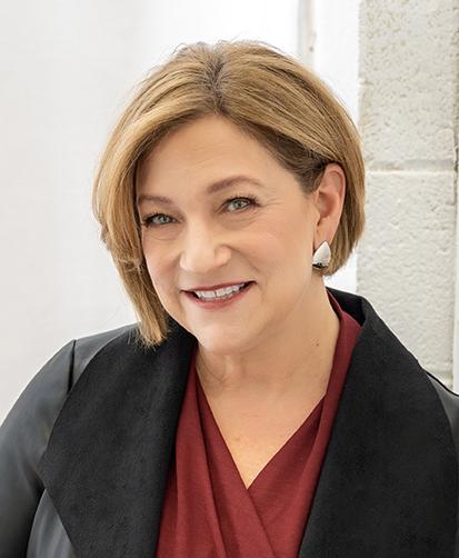 Deborah Coviello, Illumination Partners