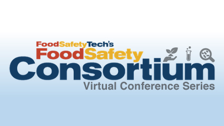 Food Safety Consortium Virtual Conference Series