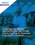 Accepting the Present and Protecting the Future: How the Food Industry Responded to the COVID-19 Pandemic